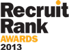 Recruit Rank Awards 2013